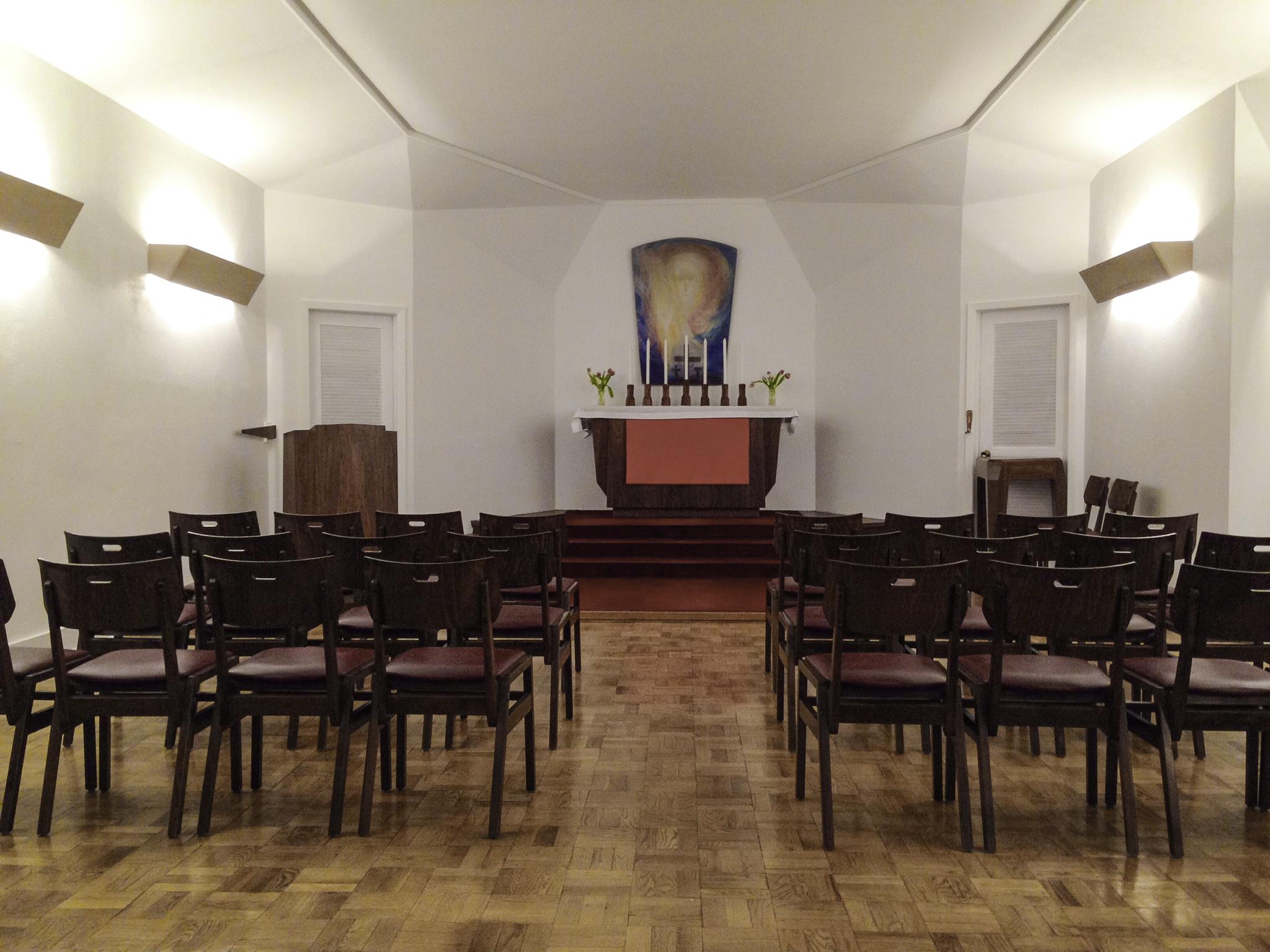 White Chapel 10 May 2014