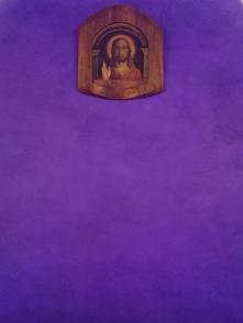 altar wall
