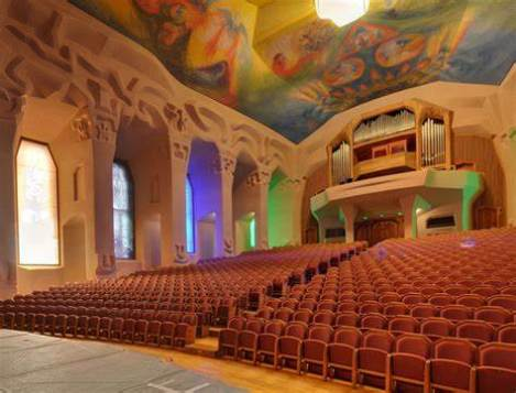 The Goetheanum